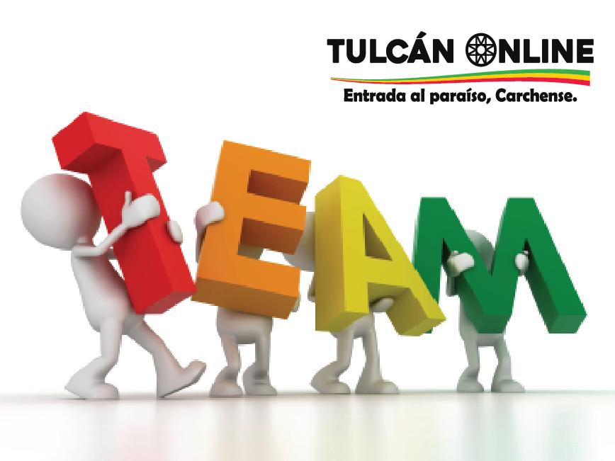 Team TulcánOnline